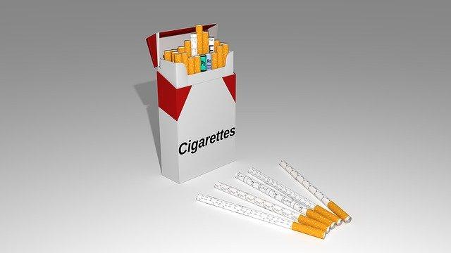 たばこ小売販売業許可申請を行政書士がサポートさせていただきます。