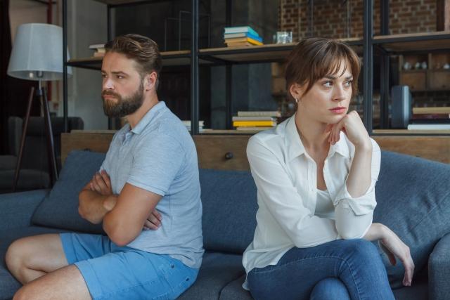 離婚相談 離婚協議書 夫婦トラブル 離婚公正証書 離婚問題